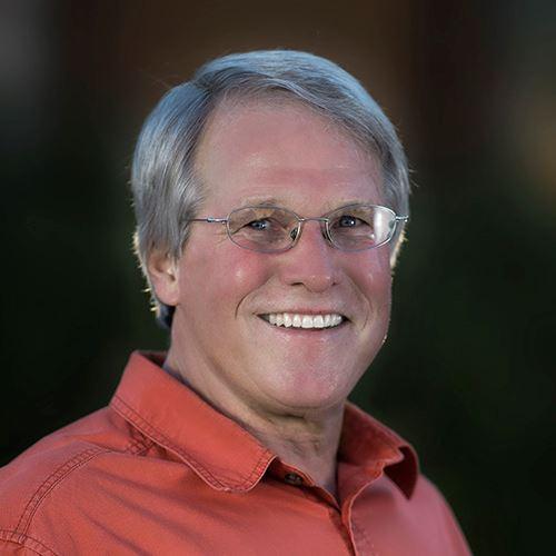 Mark Rockefeller